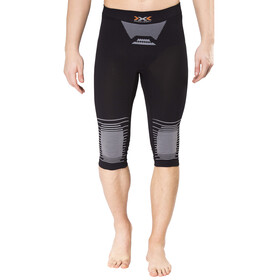 X-Bionic Energizer MK2 Medium Pants Men Black/White